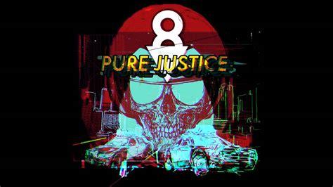 Pure Justice (zardonic Remix)