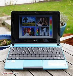 Review Acer Aspire One D270-26dbb Netbook