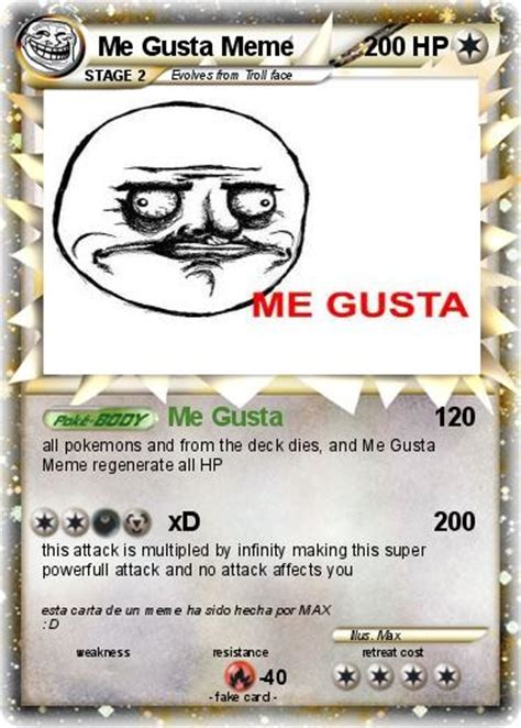 Pokemon Card Meme - pokemon card funny meme images pokemon images