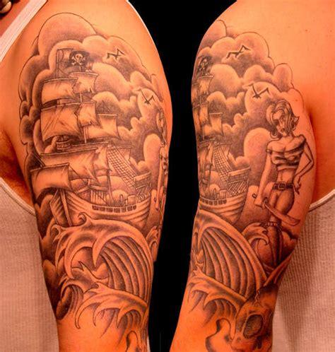 sleeve tattoo ideas tattoo creator