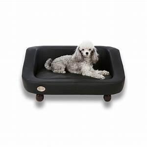 Panier Pour Chien Original : canap pour chien original nenko fauteuil pour chien cuir panier lit pour chien ~ Teatrodelosmanantiales.com Idées de Décoration