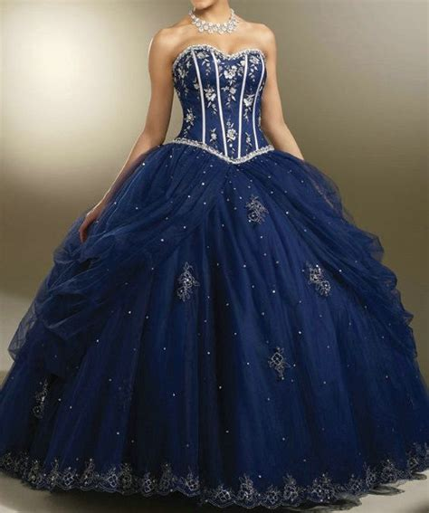 large rhinestone silver shiny quinceanera strapless quince dress with silver rhinestones