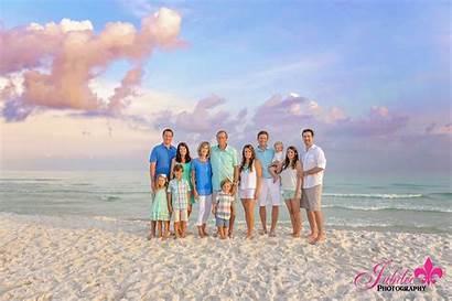 Beach Sunset Session Destin Walker Florida Wear