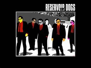 Wallpapers Movies > Wallpapers Reservoir Dogs reservoir ...