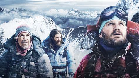survival movies everest wilderness ever