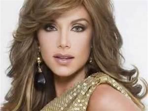 Vanessa Goncalves, Miss Venezuela 2010 Lista para Sao ...