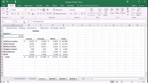 reference another worksheet excel formula how to show or