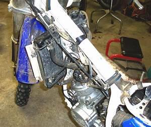 Dan U0026 39 S Motorcycle  U0026quot Water Cooling U0026quot