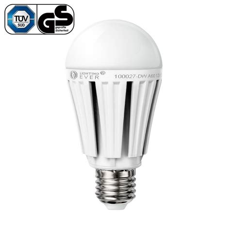 le 12w a60 bright led bulb samsung led equal to