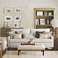 neutral living room How To Create a Calm and Neutral Living Room | The House Shop Blog