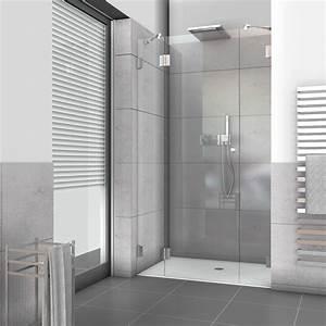 Glastür Für Dusche : nischenduschen und duschabtrennungen f r nischen aus glas nach ma ~ Bigdaddyawards.com Haus und Dekorationen