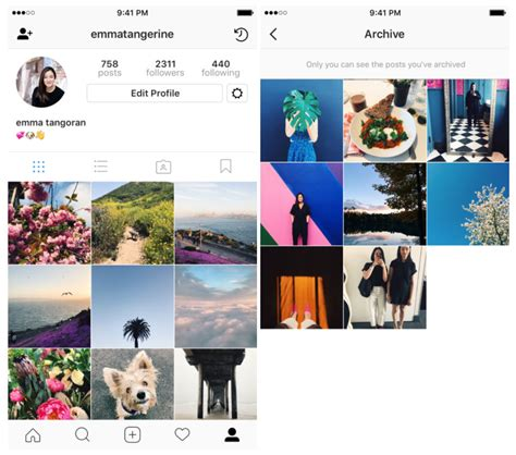 With Instagram - instagram rolling archive feature out to all users droid