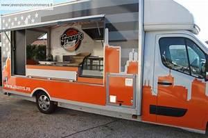 Camion Food Truck Occasion : camion bar a vendre lisseur vapeur ~ Medecine-chirurgie-esthetiques.com Avis de Voitures