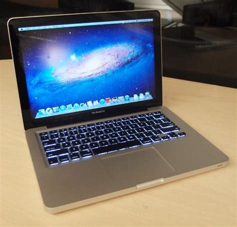 Apple MacBook Pro 13-inch (Mid 2012) - Slide 7 - Slideshow ...