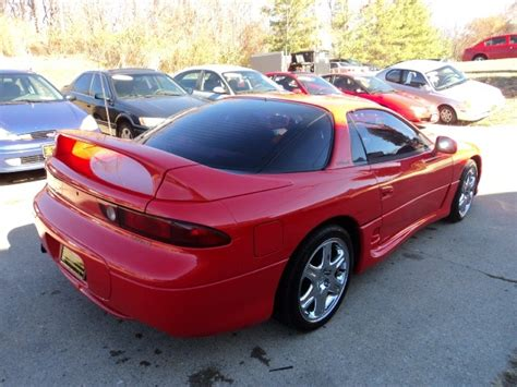 Cincinnati Mitsubishi by 1997 Mitsubishi 3000gt Vr 4 Turbo For Sale In Cincinnati