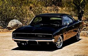 Dodge Classic Muscle Cars | Wallpapers Gallery