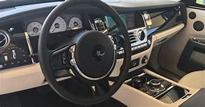 2017 Rolls-Royce Ghost Redesign, Specs and Price | 2018 ...