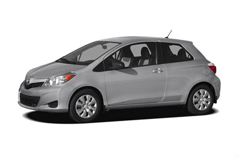 Toyota 2012 Price by 2012 Toyota Yaris Price Photos Reviews Features
