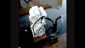 Onan Diesel Marine Generator Model 7 5 Mdje 7 5kw
