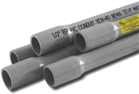 Download Electrical Pvc Conduit Installation Instructions