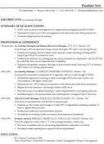 resume career objective or summary doc 612792 exle resume basic resume objective