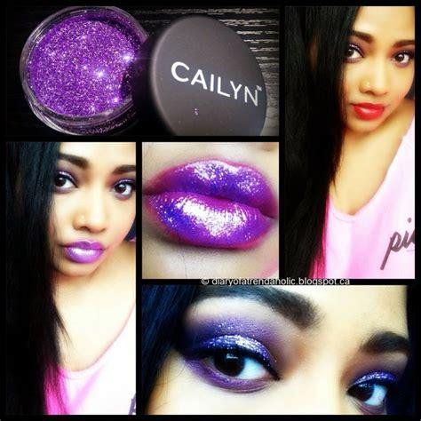 Lip Gloss Glitter Lipstick and Makeup