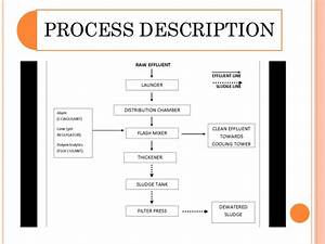 Etp Process Flow Diagram Pdf