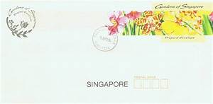 prepaid envelope gardens of singapore the restaurant by With prepaid letter envelope