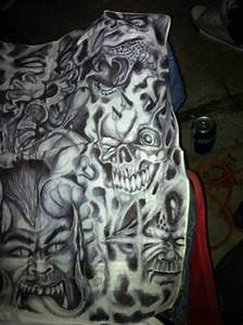 Prison Art – Tattoo Picture at CheckoutMyInk.com