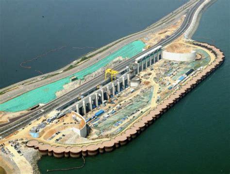 Приливноотливные электростанции их преимущества недостатки и перспективы