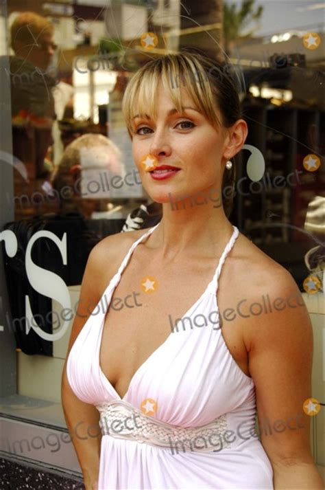 actress jennifer o dell photos and pictures los angeles ca july 20 2007