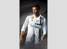 Cristiano Ronaldo In Juventus Wallpaper 97088 apk