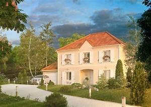 Maison Pierre 77 : maisons pierre constructeur de maison individuelle ma ~ Melissatoandfro.com Idées de Décoration
