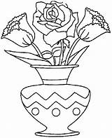 Coloring Flower Pages Bouquet Zinnia Boys Flowers Colouring Sheet Coloringhome Plant Library Printable Getcolorings Popular sketch template