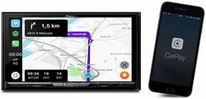 Mettre Waze Sur Apple Carplay : waze pioneer ~ Medecine-chirurgie-esthetiques.com Avis de Voitures