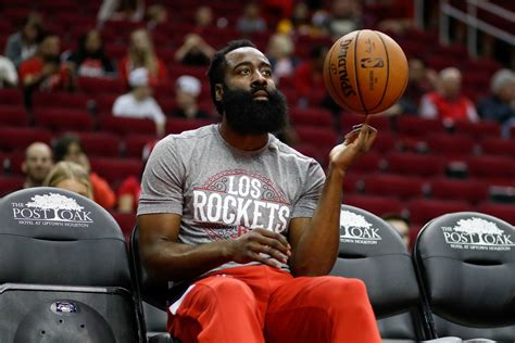 James Harden breaks 'promise' to Rockets fan with Nets trade