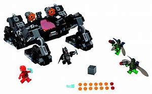 Lego39s 39Justice League39 Sets May Confirm A Big Character