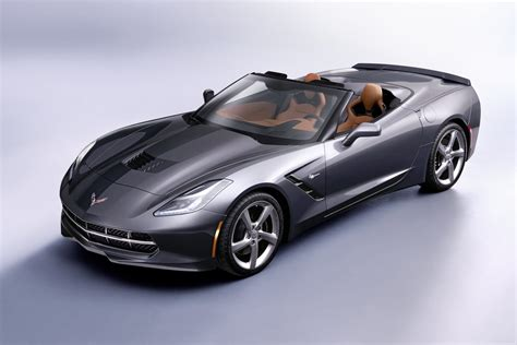 2018 Corvette Stingray Convertible Amcarguidecom