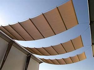 Sonnensegel Für Terrassenüberdachung : terrassen berdachung sonnensegel ~ Whattoseeinmadrid.com Haus und Dekorationen