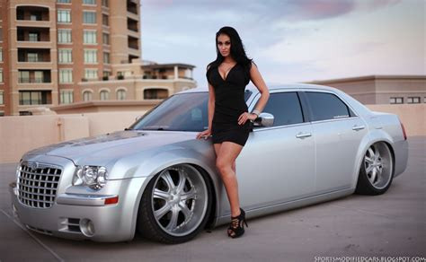 Sport Cars With Girls Latest Auto Car