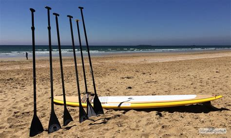 acheter un stand up paddle paddle choisir sa pagaie sup