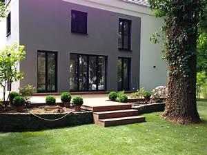Terrassen Treppen In Den Garten : parkett wippler spezielle l sungen rund um parkett holz ~ Orissabook.com Haus und Dekorationen