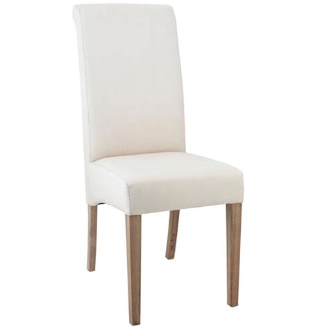 echo high back dining chair oak legs oka