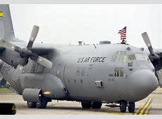 Lockheed C130 Hercules Tactical Transport Multirole