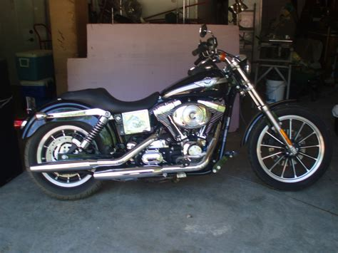 All New & Used Harley-davidson® Dyna Low Rider® (602 Bikes