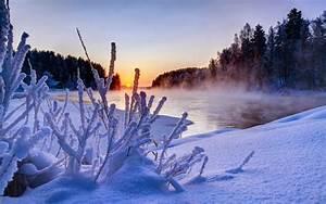 Schöne 3d Bilder : sch ne winterbilder mit schnee hd hintergrundbilder ~ Eleganceandgraceweddings.com Haus und Dekorationen