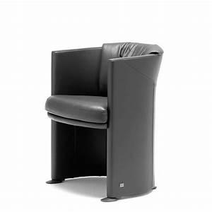 Rolf Benz Möbel Outlet : stuhl sessel rolf benz st se 7500 f r wohnzimmer esszimmer echt leder schwarz ebay ~ Indierocktalk.com Haus und Dekorationen