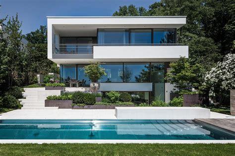 Moderne Häuser Am Meer by Villa Bs In Stuttgart Bild 15 Sch 214 Ner Wohnen