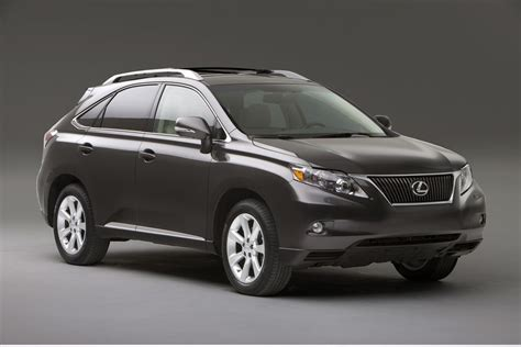 Top 10 Crossover Suvs In The 2013 Vehicle Dependability