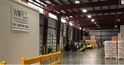 Savannah Wds Warehouse Services Distribution Its Uwl